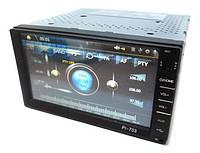Pioneer PI-703 GPS 2din магнитола, обзор, цена, отзывы, купить в Украине!
