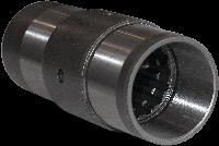 Втулка промежуточной опоры  карданного  вала МТЗ-82 72-2209012