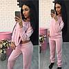 Женский стильный костюм в расцветках. Ос-39-0117, фото 2