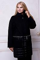 Пальто женское весеннее большие размеры
