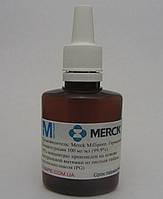 Никотин Merck для жидкости 100 мг/мл, Германия, Мерк никотин (30 мл)