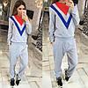 Женский оригинальный костюм, 3 цвета. Ос-42-0117, фото 3