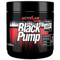 Activlab Black Pump 250 грамм.