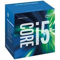 Intel Core i5 (LGA1151) i5-7400, Box, 4x3,0 GHz (Turbo Boost 3,5 GHz), HD Graphic 630 (100