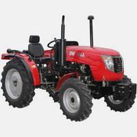 Трактор DW404A