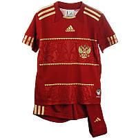 Футбольный дет. костюм Adidas (арт. P46902)