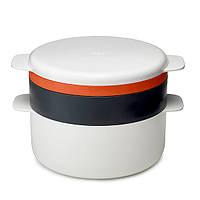 Набор посуды для микроволновой печи Joseph Joseph M-Cuisine Stack Set 4 пр. 45001