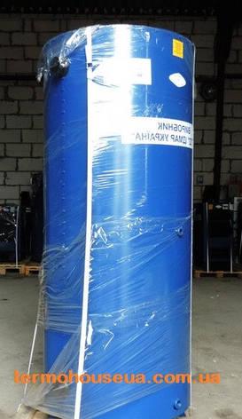 Бочка аккумулятор тепла Идмар БА 500 литров, фото 2