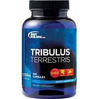 Bodybuilding.com Tribulus Terrestris 100 капсул