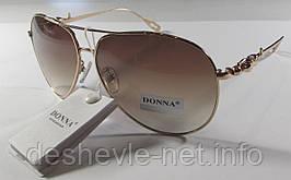 """Очки """"DONNA"""" DN204 C37-188 62□13 137"""