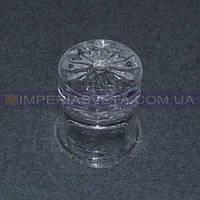 Плафон вставной, накладной для светильника, люстры IMPERIA цилиндр LUX-122524