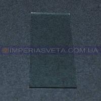 Плафон деталь для уличного светильника IMPERIA стеклянный LUX-361052