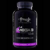 Комплекс полиненасыщенных жирных кислот OMEGA-3 Fish Oil (180 caps)