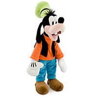 Мягкая мини игрушка Гуффи 51 см Дисней  Goofy Plush - Medium - 20'' Disney