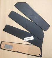 Обшивка дверей ВАЗ 09-099