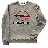Свитшот Opel