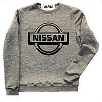 Свитшот Nissan