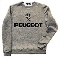 Свитшот Peugeot