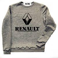 Свитшот Renault