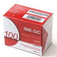 Ланцеты универсальные IME-DC, 100 шт.