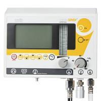 Вентилятор для реанимации  CPAP medinSINDI