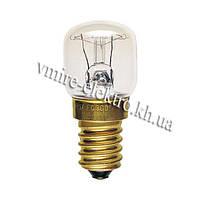 Лампочка жаростойкая 300 °C Philips T22 15W Е14