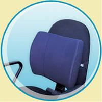 Подушка ортопедическая под спину ПС-1