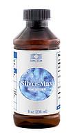 "Коллоидное серебро ""Сильвер-Макс""-эффективный антисептик (118мл,Коралловый Клуб)"