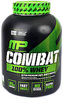 MusclePharm Combat 100% Whey (2269 гр.)