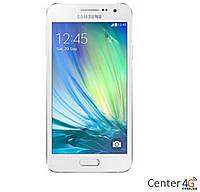 Samsung Galaxy A3 CDMA+GSM двухстандартный 3G Смартфон