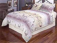Двуспальное постельное белье из пакистанской ткани