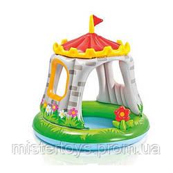 Бассейн детский Королевский дворец Intex 57122
