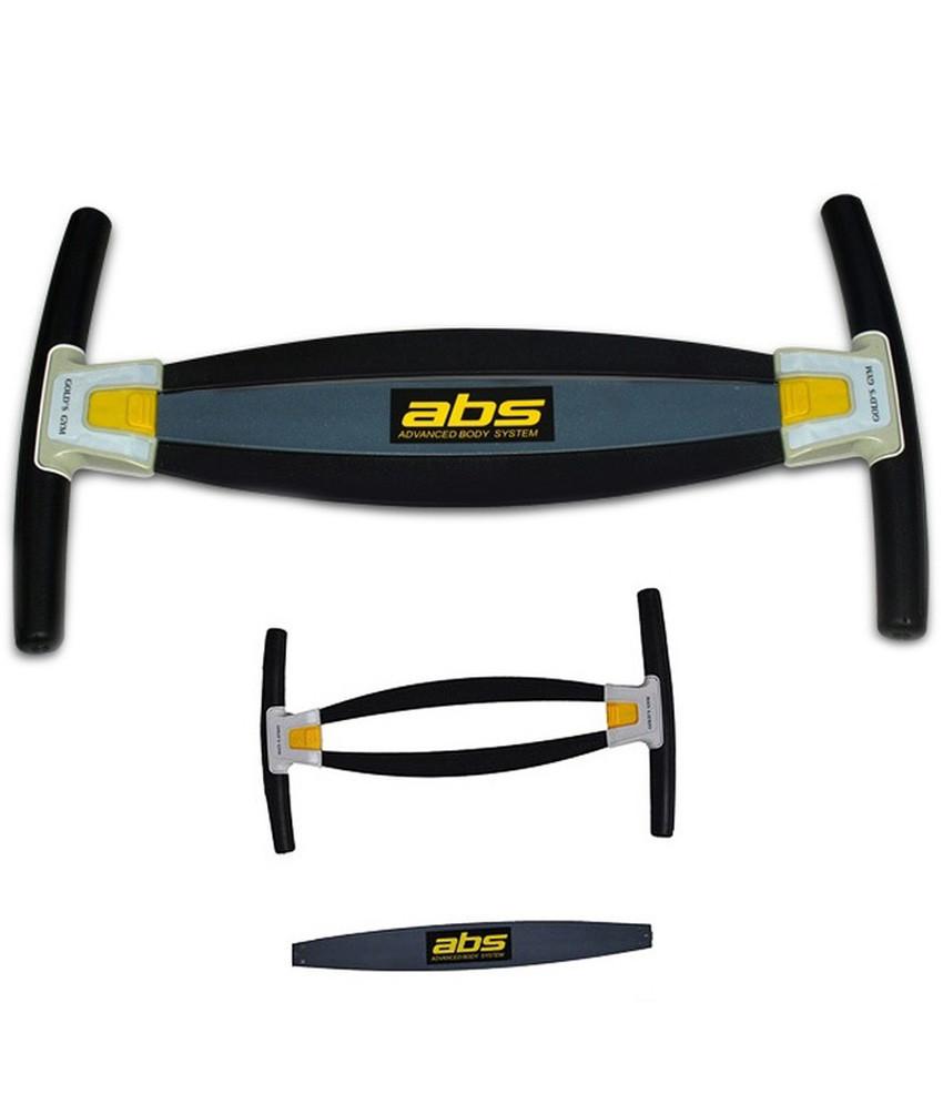 Еспандер тренажер для преса Advanced Body System 5813