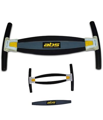 Еспандер тренажер для преса Advanced Body System 5813, фото 2