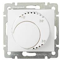 Термостат Valena стандарт белый Legrand 774226