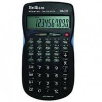 Калькулятор Brilliant BS 125