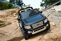 Двухместный детский электромобиль Ford Ranger M 2764 EBLRS-2 EVA колеса (автопокраска)***
