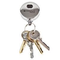 Брелок для ключей TRUE UTILITY ReCoil TU235