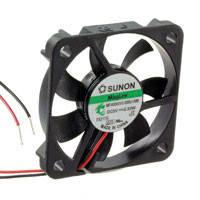 Вентилятор 40x40x6, 5VDC, (MF40060V2-A99)