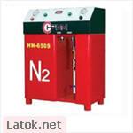 Установка для накачки шин азотом HN - 650S полуавтомат HPMM