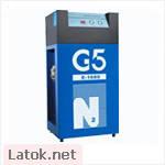Установка для накачки шин азотом E-1680 Nitrogen G-5