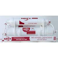 Очистка питьевой воды Система обратного осмоса Filter1 RO 6-36M