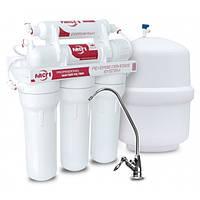 Очистка питьевой воды Система обратного осмоса Filter1 RO 5-36