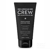 Средства для бритья American Crew Гель для точного бритья American Crew Precision Shave Gel 150 мл