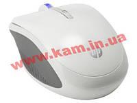 Мышь HP X3300 Wireless Mouse White (H4N94AA)