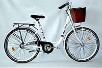 """Велосипед Ardis Lido 26""""  Серый"""