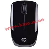 Мышь HP Z3200 Black Wireless Mouse (J0E44AA)