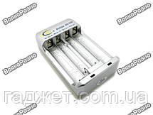 Зарядное устройство BTY GN-N95 AA/AAA, фото 2
