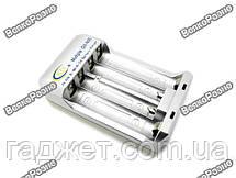 Зарядное устройство BTY GN-N95 AA/AAA, фото 3