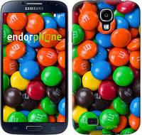 "Чехол на Samsung Galaxy S4 i9500 M&M's ""1637c-13"""